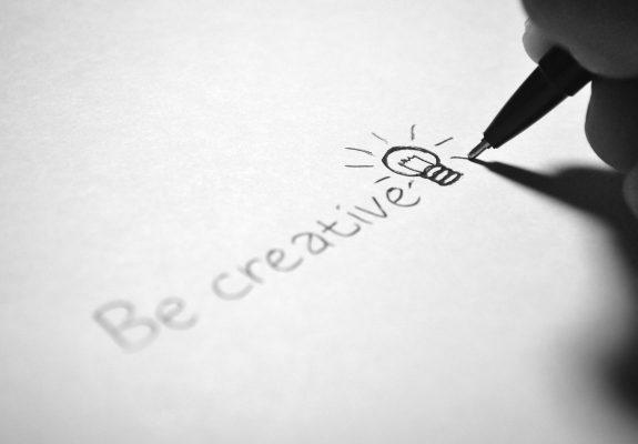 Motivation um kreativ zu sein