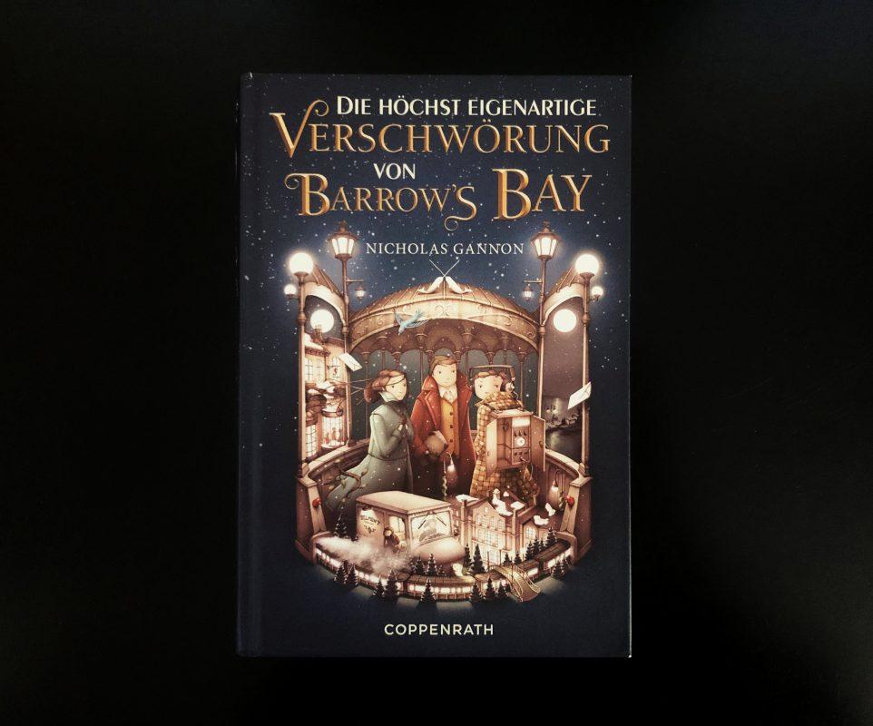 Buchtipp Buchcover