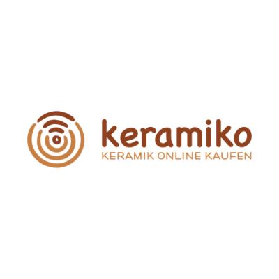 Logo keramiko